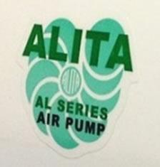 Alita luchtpompen