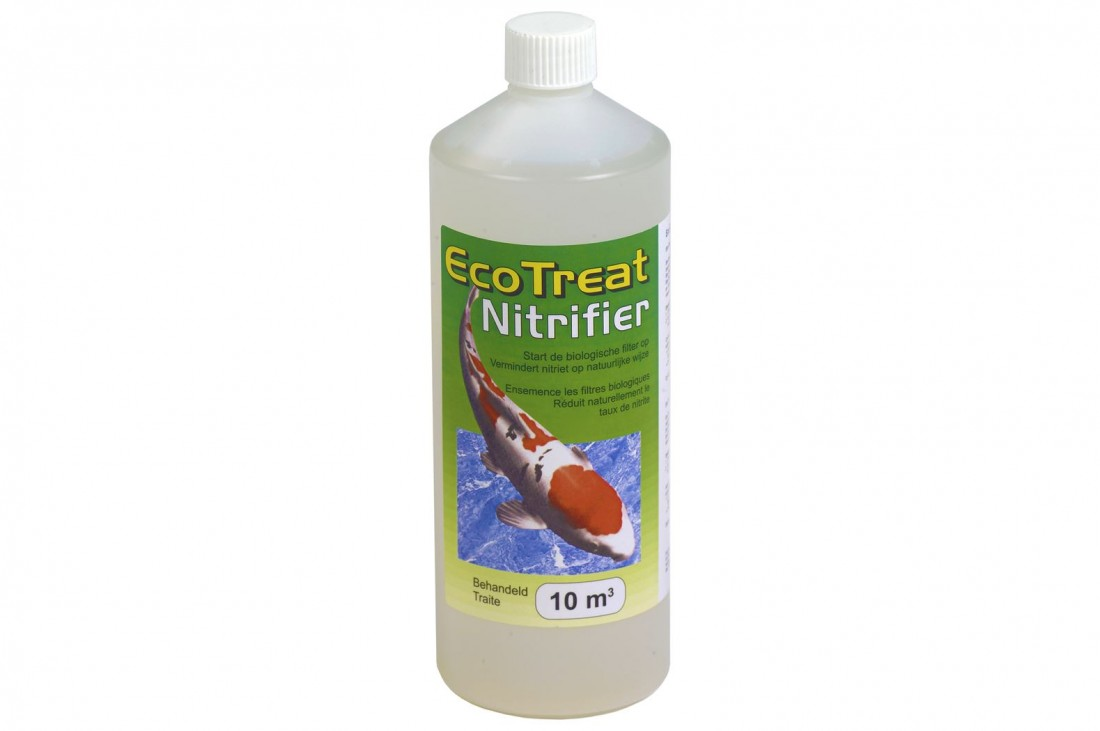 Ecotreat Nitrifier